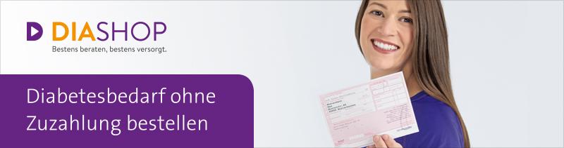 DiaExpert – Ihr Onlineshop für Diabetesbedarf