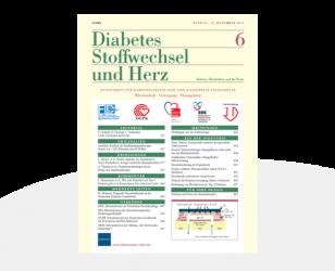 Diabetes und seine Folgen  