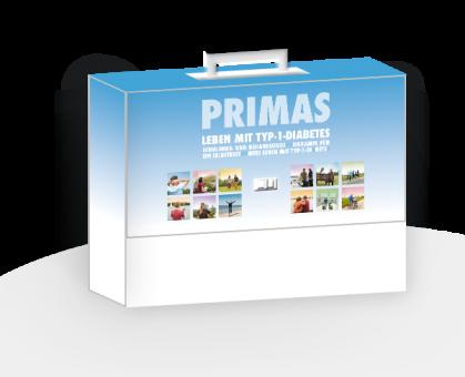 PRIMAS Schulungskoffer