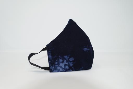 Mund-Nasen-Maske Motiv Batic Design Kinder 6-12