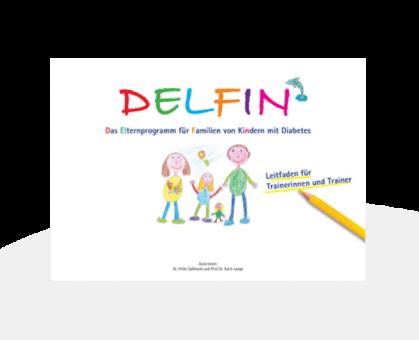 DELFIN Leitfaden für Trainerinnen und Trainer