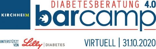 Ticket Diabetesberatung 4.0 Barcamp