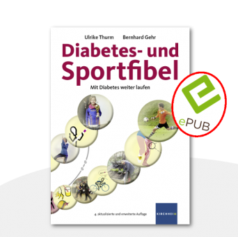 Diabetes- und Sportfibel - E-Book (EPUB)