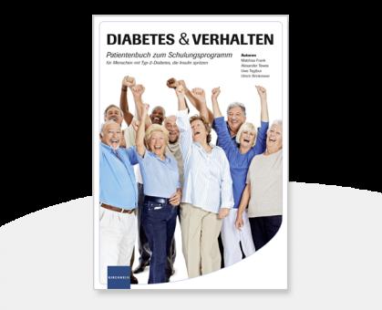 Diabetes & Verhalten Patientenbuch