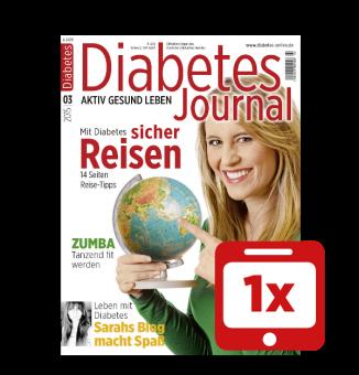 Diabetes-Journal 03/2015 - ePaper