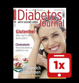 Diabetes-Journal 03/2016 - ePaper