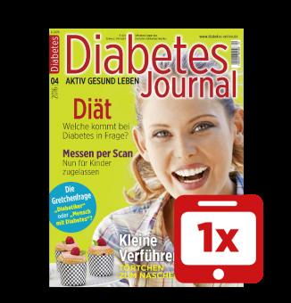 Diabetes-Journal 04/2016 - ePaper