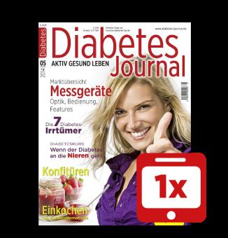 Diabetes-Journal 5/2014 - ePaper