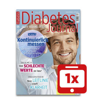 Diabetes-Journal 05/2018 - ePaper
