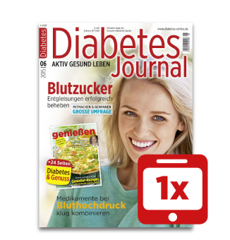 Diabetes-Journal 06/2015 - ePaper