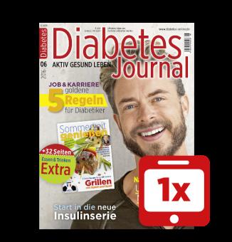 Diabetes-Journal 06/2016 - ePaper