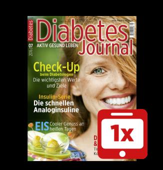 Diabetes-Journal 07/2016 - ePaper