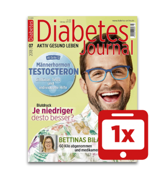 Diabetes-Journal 07/2018 - ePaper