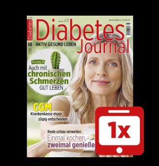 Diabetes-Journal 08/2018 - ePaper