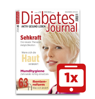 Diabetes-Journal 10/2014 - ePaper