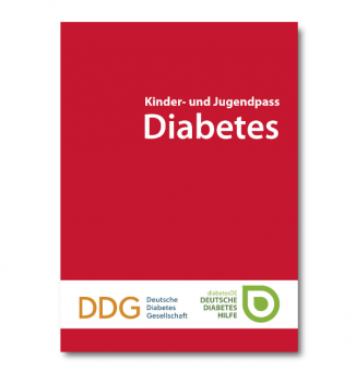 Kinder- und Jugendpass Diabetes