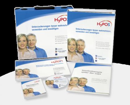 HyPOS Schulungskoffer