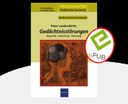Gedächtnisstörungen E-Book (EPUB)