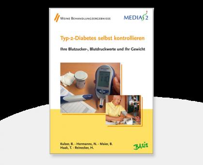 Typ-2-Diabetes selbst kontrollieren - Basis