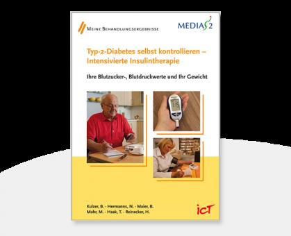 Typ-2-Diabetes selbst kontrollieren - ICT