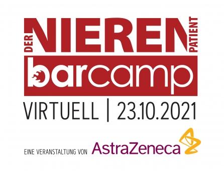 "Ticket ""Der Nierenpatient"" Barcamp"