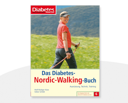 Das Diabetes-Nordic-Walking-Buch