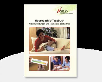 Neuros Neuropathie-Tagebuch