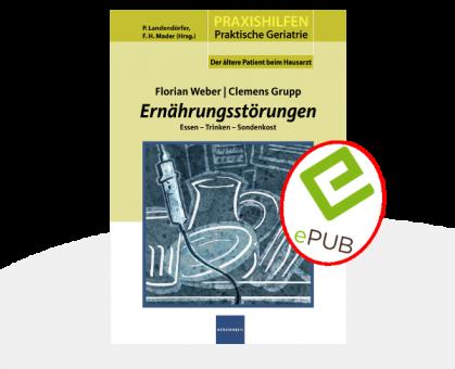 Ernährungsstörungen E-Book (EPUB)