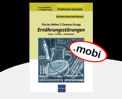 Ernährungsstörungen E-Book (MOBI)