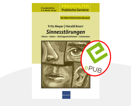 Sinnesstörungen E-Book (EPUB)
