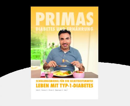 PRIMAS Diabetes und Ernährung