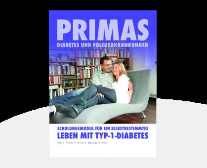 PRIMAS Diabetes und Folgeerkrankungen