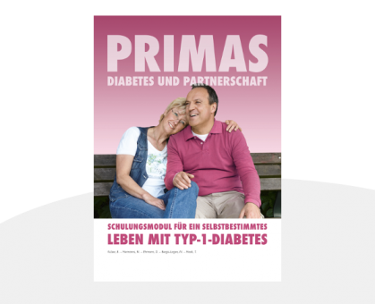 PRIMAS Diabetes und Partnerschaft