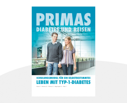 PRIMAS Diabetes und Reisen