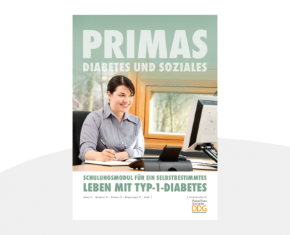 PRIMAS Diabetes und Soziales