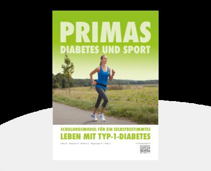 PRIMAS Diabetes und Sport