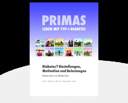 PRIMAS Diabetes? Einstellungen, Motivation und Belastungen
