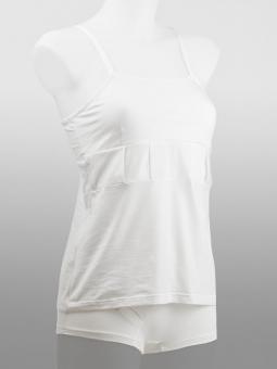 Damen Top weiß XL