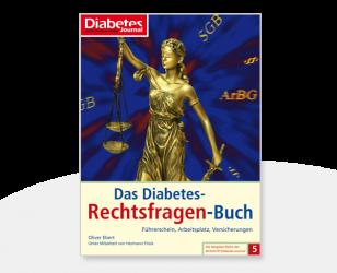 diabetes.moglebaum.com // Details Das Diabetes-Rechtsfragen-Buch